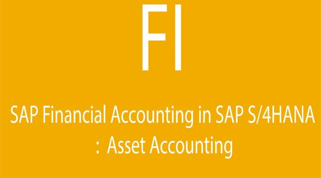 Install/Implementation of S/4HANA in Asset Accounting Interview