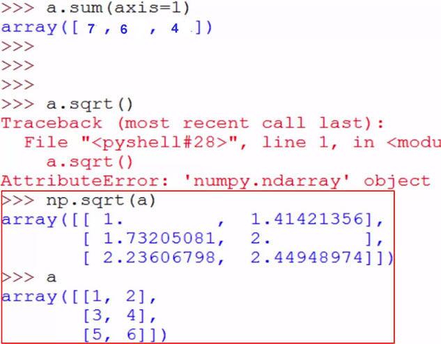 Tutorial: Pandas Dataframe to Numpy Array and store in HDF5