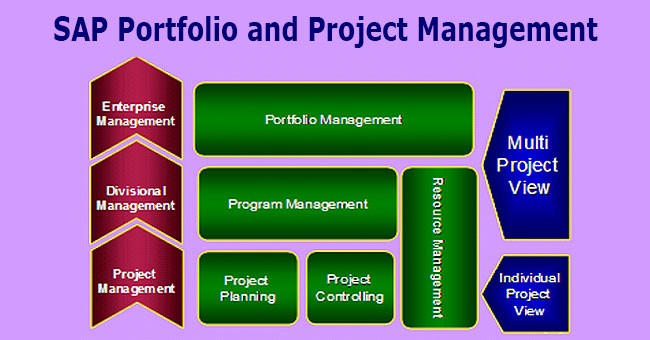What Is Sap Ppm Portfolio And Project Management