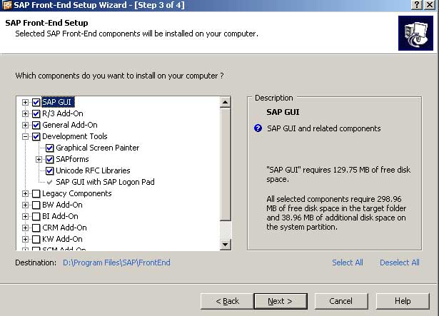 Sap Gui 6.4 Free Download